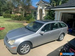 2002 Mercedes-Benz 300-Series