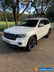 jeep grand cherokee jet limited
