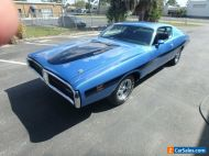 1971 Dodge Charger Charger