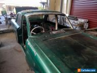 Ford XP Deluxe (Unfinished Project)