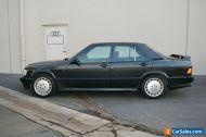 1990 Mercedes-Benz 190-Series