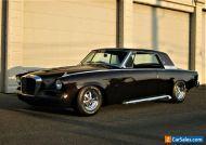 1962 Studebaker Gran