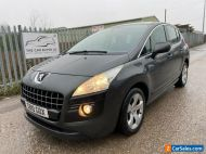 ** 2010 PEUGEOT 3008 1.6 EXCLUSIVE CROSSOVER CHEAP CAR £1500 ONLY READ ON ***