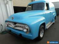 Ford Panel truck Panel truck photo 5