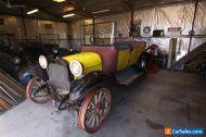 1915 Dodge Tourer