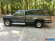 1993 Chevrolet C/K Pickup 2500