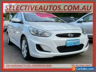 Hyundai Accent Sport Used photo 1