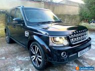 Land Rover Discovery 4 3.0 SD V6 HSE Luxury 5dr