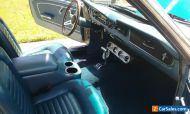 1965 Ford Mustang c code sedan 302 Windsor