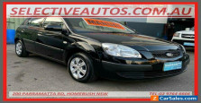 2008 Kia Rio JB LX Black Manual 5sp M Hatchback