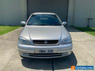 2001 HOLDEN TS ASTRA CD AUTO  SEDAN Good-VGCondRWC/REGO (Vic)Warranty [QWA435]
