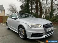 Audi S3 2014 2.0 TFSI S Tronic Quattro 3dr *Not RS3, A45, Golf R, Seat Leon*