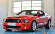 Ford Mustang - Shelby GT500 KR photo 3