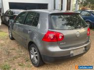 Golf TDI (Nov 2004) - 6 speed manual, air con, two keys, books