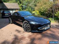 Aston Martin Vantage (2020) 4.0 V8 Auto 2dr