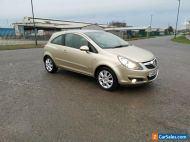 VAUXHALL CORSA 1.4 DESIGN 60k.. AUTOMATIC.. 12 MONTHS MOT VERY TIDY CLEAN CAR