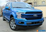 Ford F-150 Limited photo 1