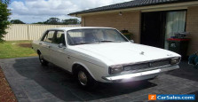 Hillman hunter royal 1969 automatic