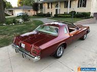 1978 Dodge Magnum GT