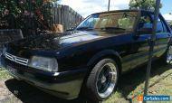 XF Ford v8 sedan