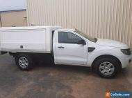 Ford ranger 2012 swap/trade