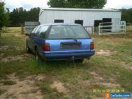 Ford Falcon EF Wagon