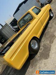 1975 Ford F100 ok