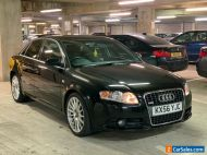 Audi A4 2.0T Fsi Special Edition