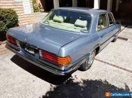 1978 Mercedes-Benz 280SEL