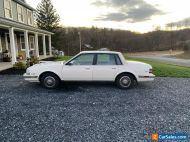 1982 Buick Century