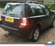 Land rover Freelander Diesel photo 5
