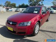 Holden Commodore VE Omega Petrol photo 3