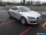 Audi TT tfsi  2.0