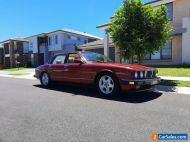 1994 Jaguar XJ6 Sport XJ40 3.2 Automatic
