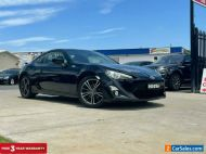 2015 Toyota 86 ZN6 GTS Coupe 2dr Man 6sp, 2.0i Black Manual M Coupe