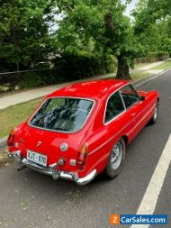 MGB GT 1970 model for sale