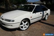 Holden Commodore 1995 WHITE HOLDEN SEDAN