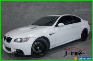 2011 BMW M3 CLEAR TITLE, Owners Manual, One Master Keys, Clean CarFax!