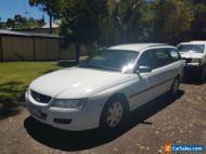 2004 Holden Commodore VZ