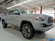 2021 Toyota Tacoma 2021 Tacoma TRD Sport 4x4 Double Cab V6 Premium
