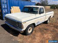 1976 Ford F100 Pickup SWB Truck 302