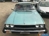 HONDA ACCORD 1980 SJ SM COLLECTOR CAR BARGAIN