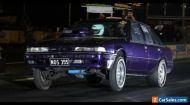 1987 Holden VL Berlina V8 355 # NOS race commodore calais vk brock drag torana