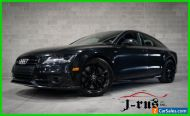 2015 Audi S7 CLEAR TITLE, Heads-Up Display, Power Liftgate, Heated Steering