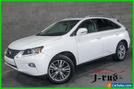 2014 Lexus RX CLEAR TITLE, Owners Manual, 2 Master Keys