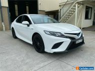 2018 Toyota Camry AXVH71R Ascent Sport Automatic A Sedan