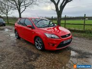 Ford focus ST 3 - 80k miles, potential head gasket issue - spares or repair