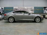 2010 Jaguar XF S Luxury 3L Twin Turbo Diesel