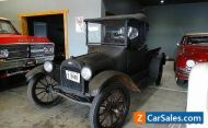 1918 Chevrolet Other Pickups