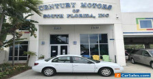 2001 Saturn S-Series 1-Owner Clean CarFax Cloth Seats 38mpg Hwy
